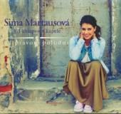 MARTAUSOVA SIMONA  - CD Na pravom poludní