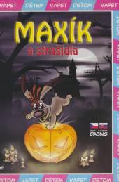 FILM  - DVP MAXÍK A STRAŠI..
