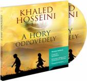 HOSSEINI: A HORY ODPOVEDELY (MP3-CD) - supershop.sk