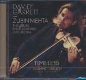 GARRETT DAVID  - CD