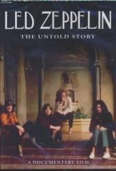 LED ZEPPELIN  - DV UNTOLD STORY