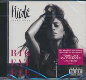 SCHERZINGER NICOLE  - CD BIG FAT LIE