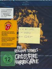 ROLLING STONES  - BR CROSSFIRE HURRICANE