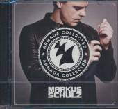 SCHULZ MARKUS  - 2xCD COLLECTED
