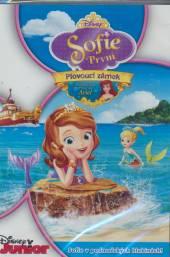 FILM  - DVD SOFIE PRVNI/PLOVOUCI ZAMEK