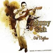 CASH JOHNNY  - 2xCD GET RHYTHM -2CD-