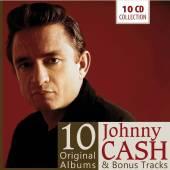 CASH JOHNNY  - CD JOHNNY CASH - ORIIGNAL ALBUMS