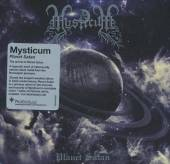 MYSTICUM  - CD PLANET SATAN/LTD.EDIT.