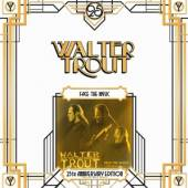 TROUT WALTER  - VINYL FACE THE MUSIC..