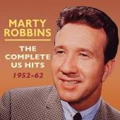 ROBBINS MARTY  - 2xCD COMPLETE US HITS 1952-62