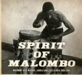 VARIOUS  - 2xCD SPIRIT OF MALOMB