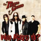 MOJO GURUS  - CD WHO ASKED YA?