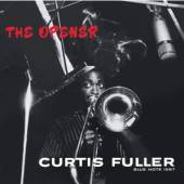 FULLER CURTIS  - VINYL OPENER -HQ- [VINYL]