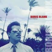 BLANK BORIS  - CD ELECTRIFIED (DELUXE) LTD.