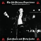 JACK BOOTS & DIRTY LOOKS - supershop.sk