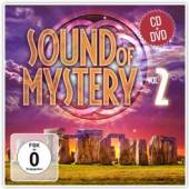 VARIOUS  - CD SOUND OF MYSTERY 2