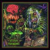 ACID WITCH  - CD WITCHTANIC HELLUCINATIONS
