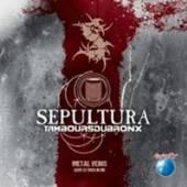 SEPULTURA  - 2xVINYL METAL VEINS ..