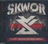 SKWOR  - 2xCD+DVD SKWOR - 15 ..