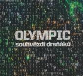 OLYMPIC  - CD SOUHVEZDI DRSNAKU