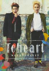 TOHEART (WOOHYUN & KEY)  - CD MINI ALBUM