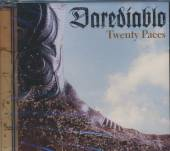 DAREDIABLO  - CD TWENTY PACES
