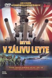 Bitva v zálivu Leyte - supershop.sk