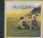 SOUNDTRACK  - CD OUT OF AFRICA