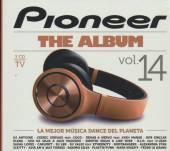 VARIOUS  - 3xCD PIONEER ALBUM 14
