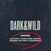 BTS  - CD VOL.1 (DARK & WILD)
