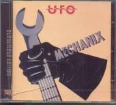 UFO  - CD MECHANIX [R] [E]