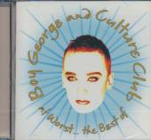 BOY GEORGE  - CD AT WORST...THE BEST