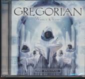 GREGORIAN  - CD WINTER CHANTS