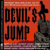 VARIOUS  - 4xCD DEVIL'S JUMP