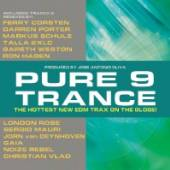 VARIOUS  - CD PURE TRANCE 9 (TH..