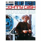 CASH JOHNNY  - CD ALL ABOARD THE BLUE TRAIN