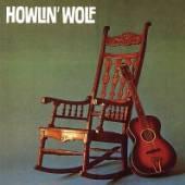 HOWLIN WOLF  - CD HOWLIN' WOLF