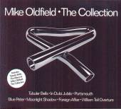 OLDFIELD MIKE  - CD COLLECTION