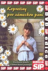 FILM  - DVP Kopretiny pro zámeckou paní DVD