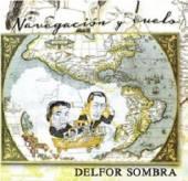 SOMBRA DELFOR  - CD NAVEGACION Y VUELO