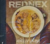 REDNEX  - CD SEX & VIOLINS