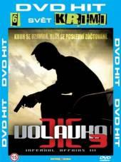 FILM  - DVP Volavka III(Infernal Affairs III)