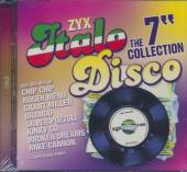 VARIOUS  - 2xCD ZYX ITALO DISCO: THE 7
