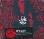 THIEVERY CORPORATION  - CD COSMIC GAME