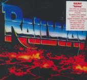 RAILWAY  - CD RAILWAY (REMASTERED)