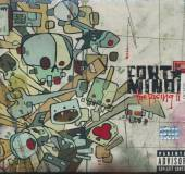 FORT MINOR  - CD THE RISING TIED