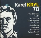 KRYL KAREL  - 2xCD+DVD KAREL KRYL ..
