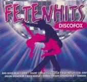 FETENHITS DISCOFOX  - 3xCD FETENHITS DISCOFOX