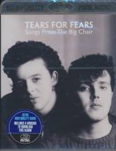 TEARS FOR FEARS  - BRD SONGS FROM THE BIG../AUDIO [BLURAY]
