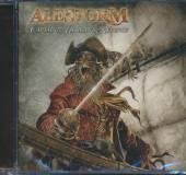 ALESTORM  - CD CAPTAIN MORGAN'S REVENGE
